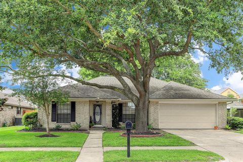 Deer Park, TX Real Estate - Deer Park Homes for Sale