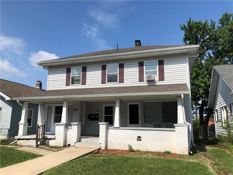 Photo of 68 N 7th Ave Apt 2, Beech Grove, IN 46107