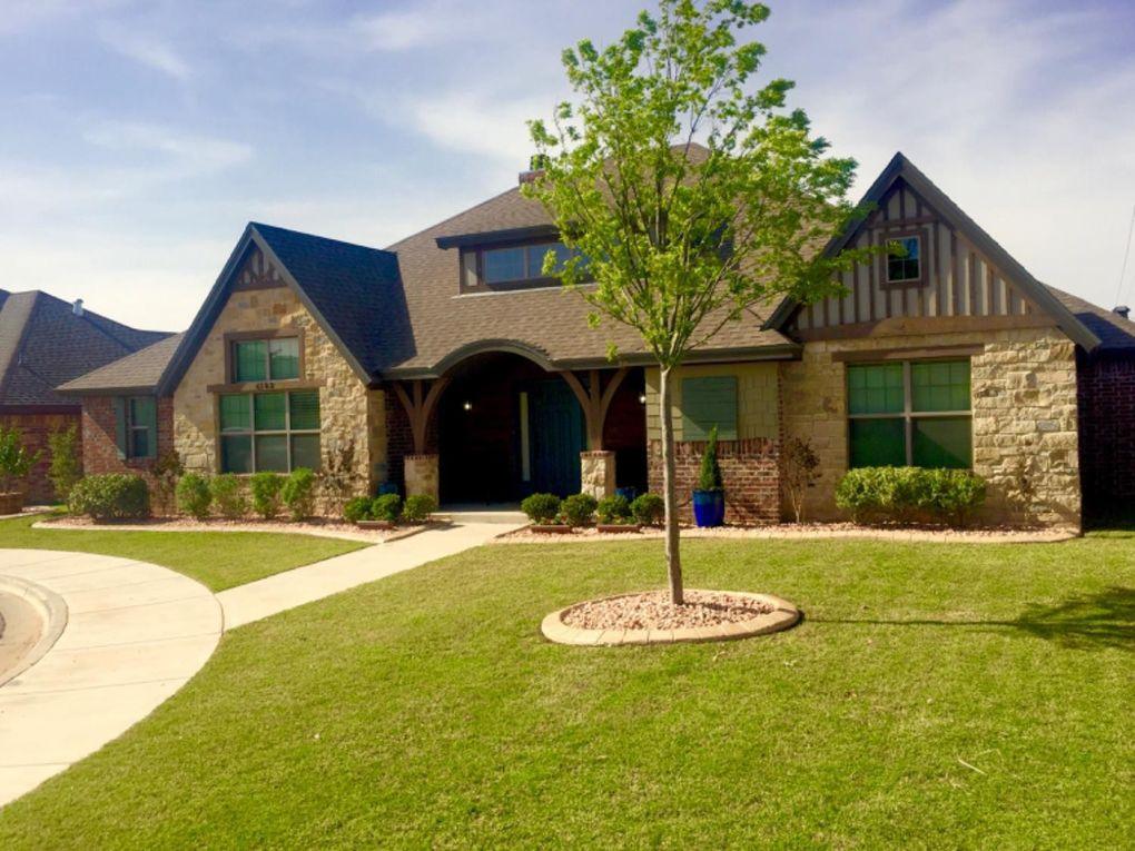 6102 75th St, Lubbock, TX 79424