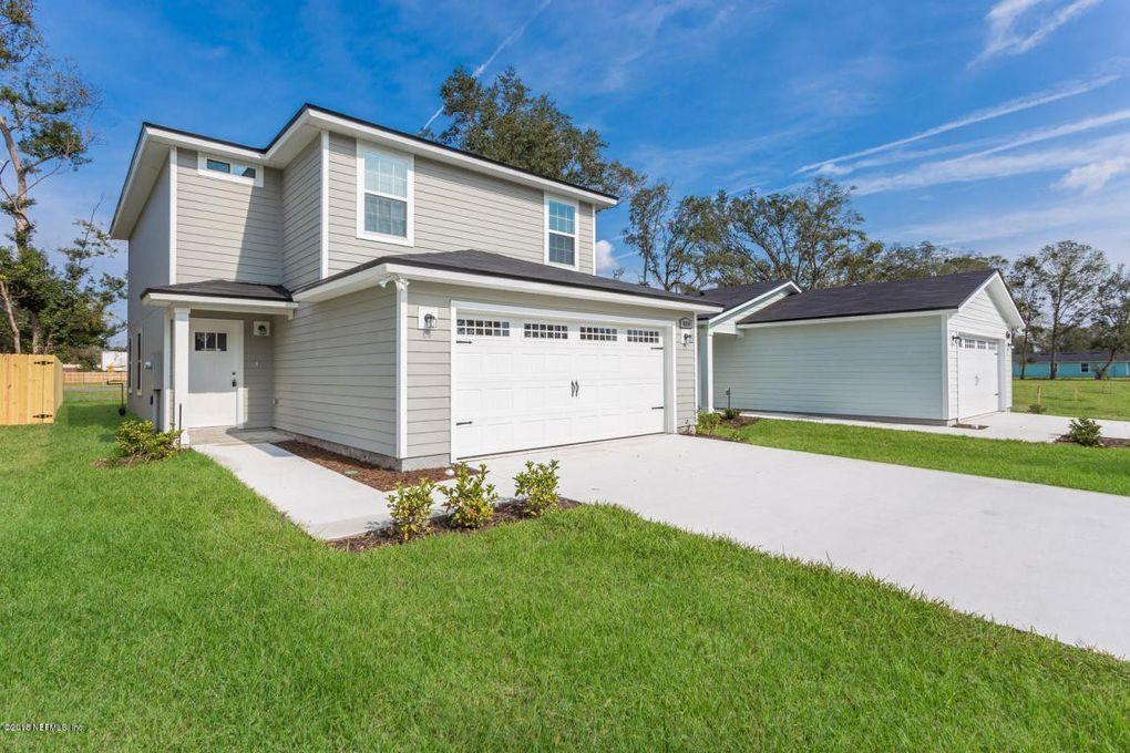8348 Highfield Ave, Jacksonville, FL 32216