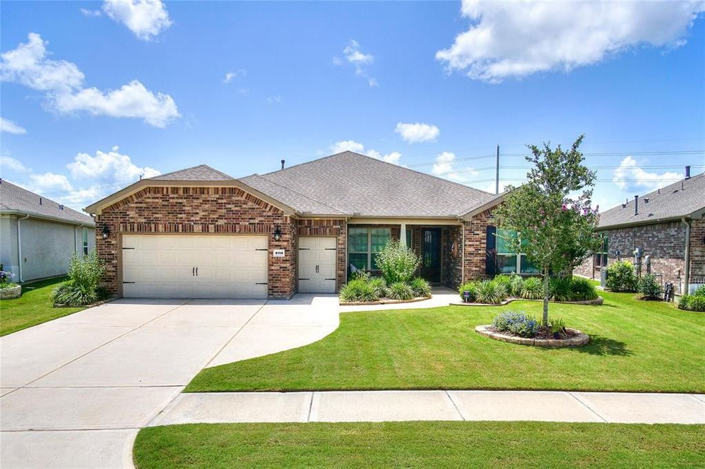 4114 Swallow Tail Way Richmond, TX 77469