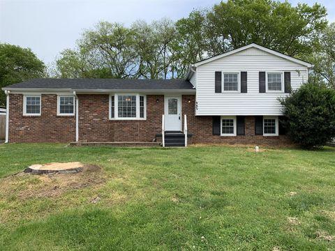 Photo of 442 Longmeadow Cir, Pulaski, TN 38478