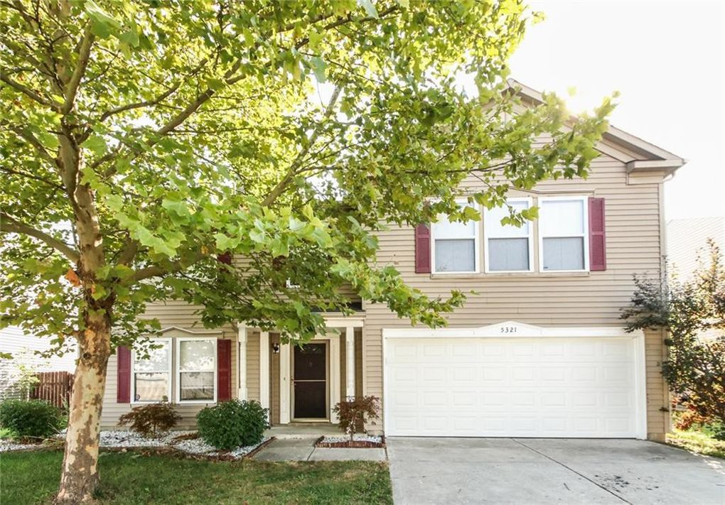 5321 Skipping Stone Dr Indianapolis, IN 46237