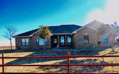 Photo of 12226 County Road 370, Snyder, TX 79549
