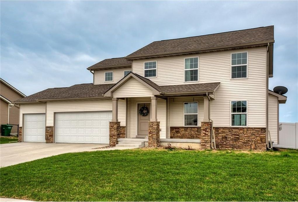 2105 nw 20th st ankeny ia 50023 for Home builders ankeny iowa