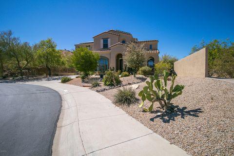 Photo of 18021 W Las Cruces Dr, Goodyear, AZ 85338