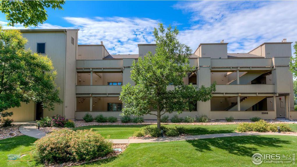 2946 Kalmia Ave Apt 54 Boulder, CO 80301