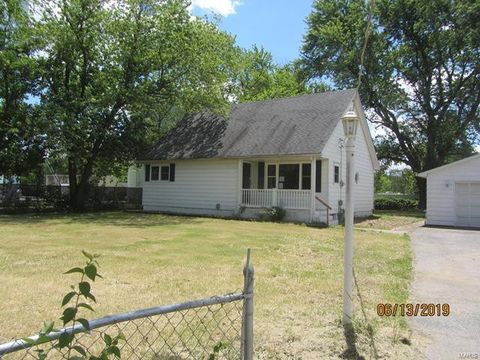 Photo of 4606 E Four Ridge Rd, Imperial, MO 63052