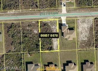 3307 21st St Sw, Lehigh Acres, FL 33976