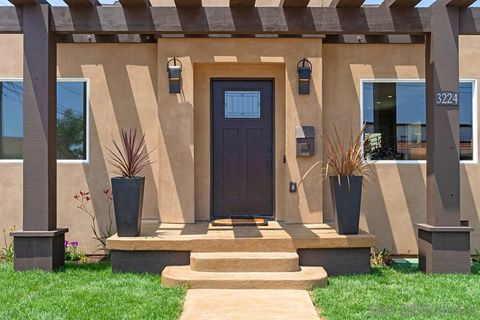 Photo of 3224 Myrtle Ave, San Diego, CA 92104