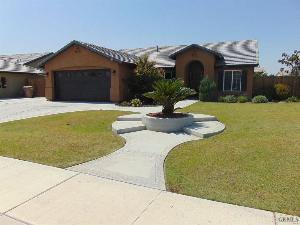 6321 Alderbrook Ln Bakersfield Ca 93312