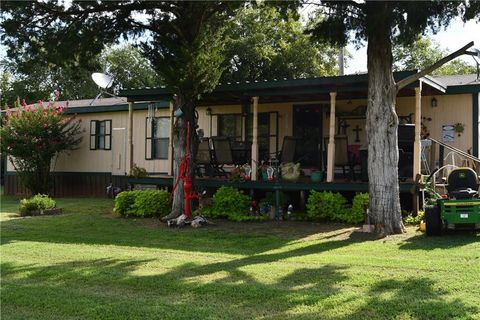 Photo of 421 Division St, Hydro, OK 73048