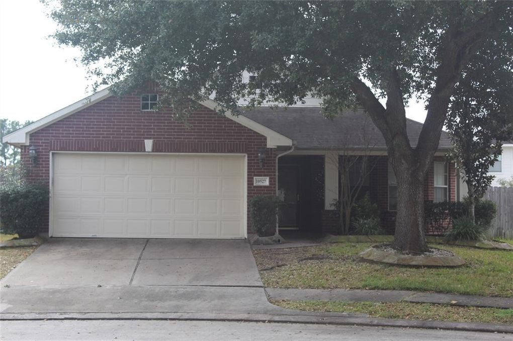 10527 Friars Hl, Houston, TX 77070