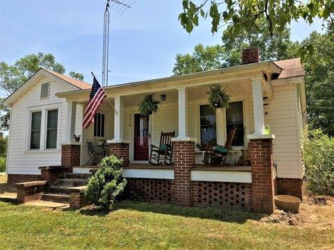 2518 Oak Grove Rd, Lineville, AL 36266