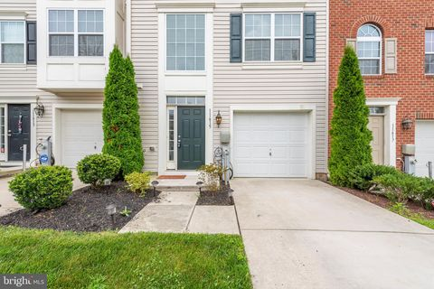 Photo of 11615 Amaralles Dr, Reisterstown, MD 21136
