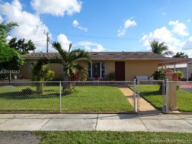 4600 NW 203rd Ter Miami Gardens, FL 33055