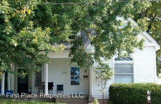 Photo of 376 Park Ave, Lexington, KY 40502