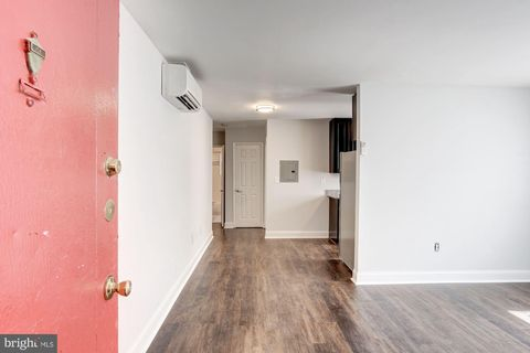 Photo of 4919 A St Se Apt 302, Washington, DC 20019