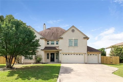 Photo of 113 Silver Lace Ln, Round Rock, TX 78664