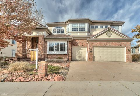 Photo of 10431 Carriage Club Dr, Lone Tree, CO 80124