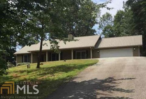 Photo of 773 Hightower Church Rd, Dahlonega, GA 30533