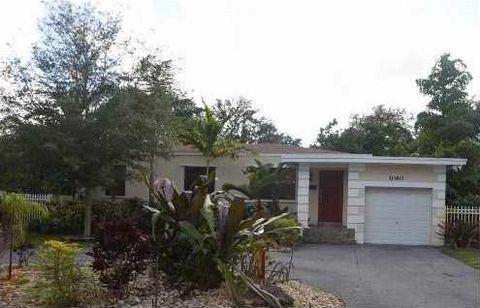 1060 Ne 123rd St, North Miami, FL 33161