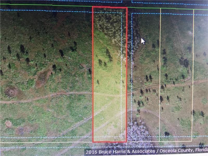 Kenansville Florida Map.Kenansville Rd Kenansville Fl 34739 Realtor Com