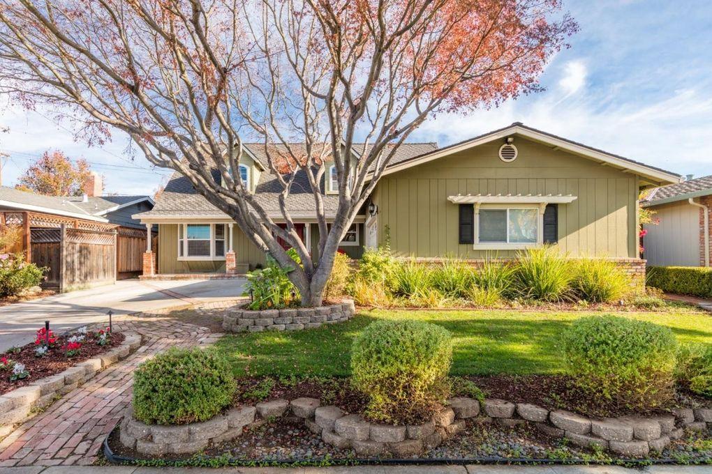 1739 El Codo Way, San Jose, CA 95124