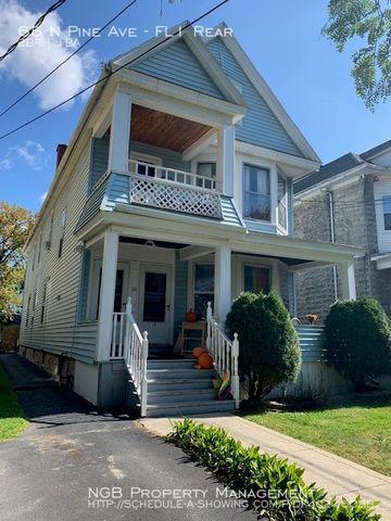 Photo of 65 N Pine Unit Rear Ave Fl 1, Albany, NY 12203