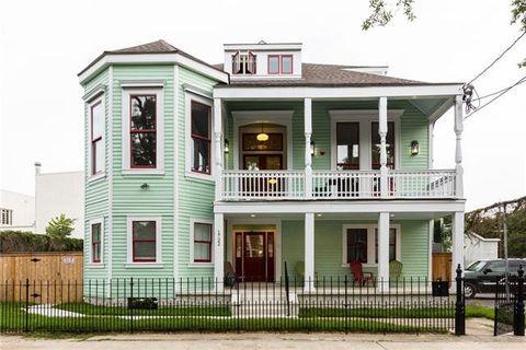 Photo of 1722 Esplanade Ave Unit G, New Orleans, LA 70116