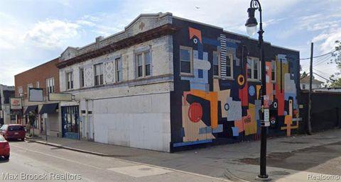 Photo of 7830 W Vernor Hwy Unit Nw, Detroit, MI 48209