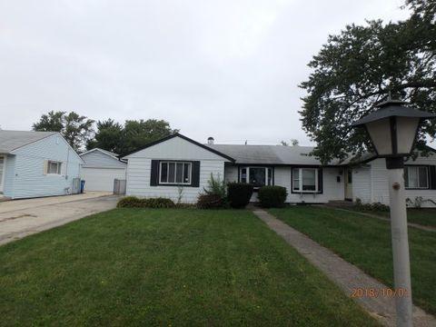 Photo of 8809 S Kolmar Ave, Hometown, IL 60456