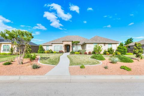 Photo of 4749 Royal Troon Dr, San Angelo, TX 76904