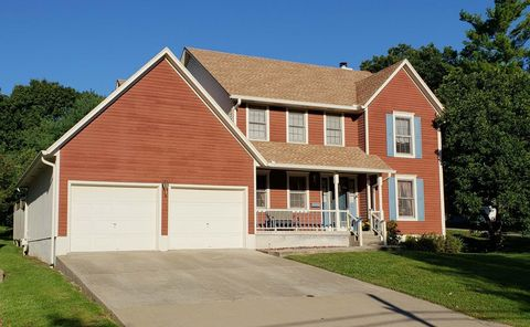 1312 N Mulberry St, Maryville, MO 64468