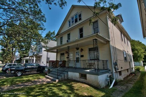 Photo of 71 Eley St, Kingston, PA 18704