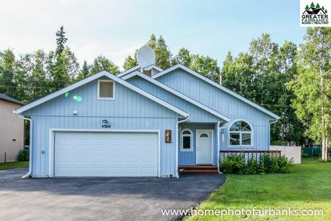 Photo of 4360 Driftwood Ct, Fairbanks, AK 99709