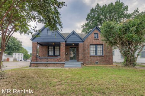 Photo of 1805 Jackson Ave, Memphis, TN 38107