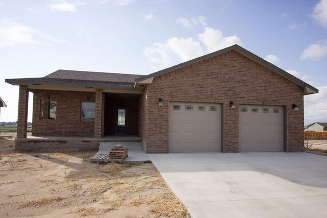 2281 Glenwood Dr Garden City Ks 67846 Home For Sale