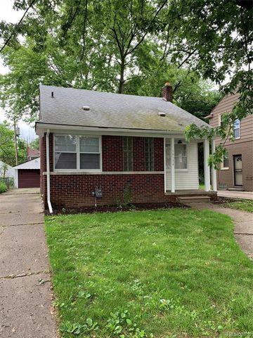 Photo of 16134 Avon Ave, Detroit, MI 48219