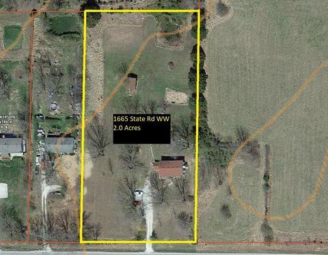 Arrowhead Lake Estates, Columbia, MO Real Estate & Homes for