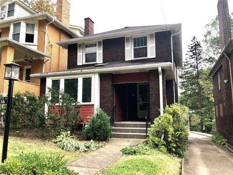 136 Dewey St, Edgewood, PA 15218
