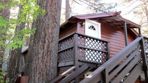 54100 Pine Crst, Idyllwild, CA 92549
