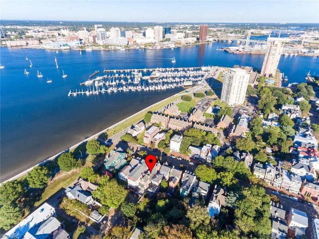 Homes For Rent Portsmouth Va
