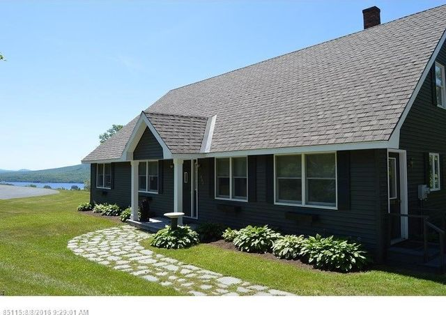 358 lily bay rd greenville me 04441 home for sale and