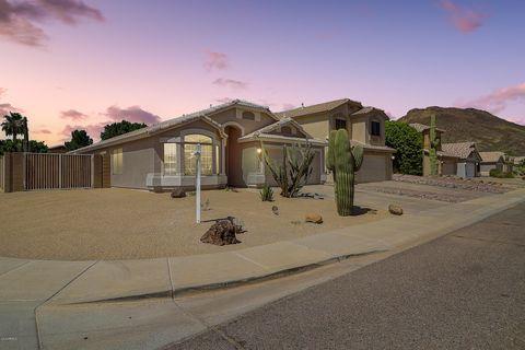 Photo of 6542 W Saddlehorn Rd, Phoenix, AZ 85083