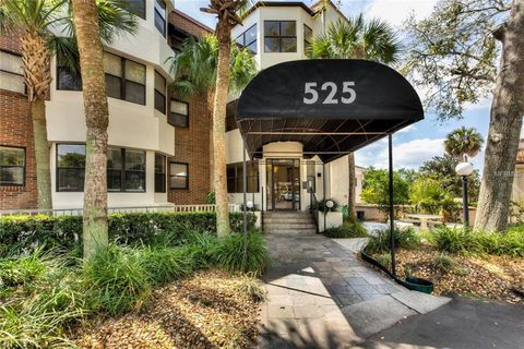 Photo of 525 N Tremain St Apt 2 A, Mount Dora, FL 32757