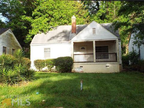 1321 Westmont Rd Sw, Atlanta, GA 30311