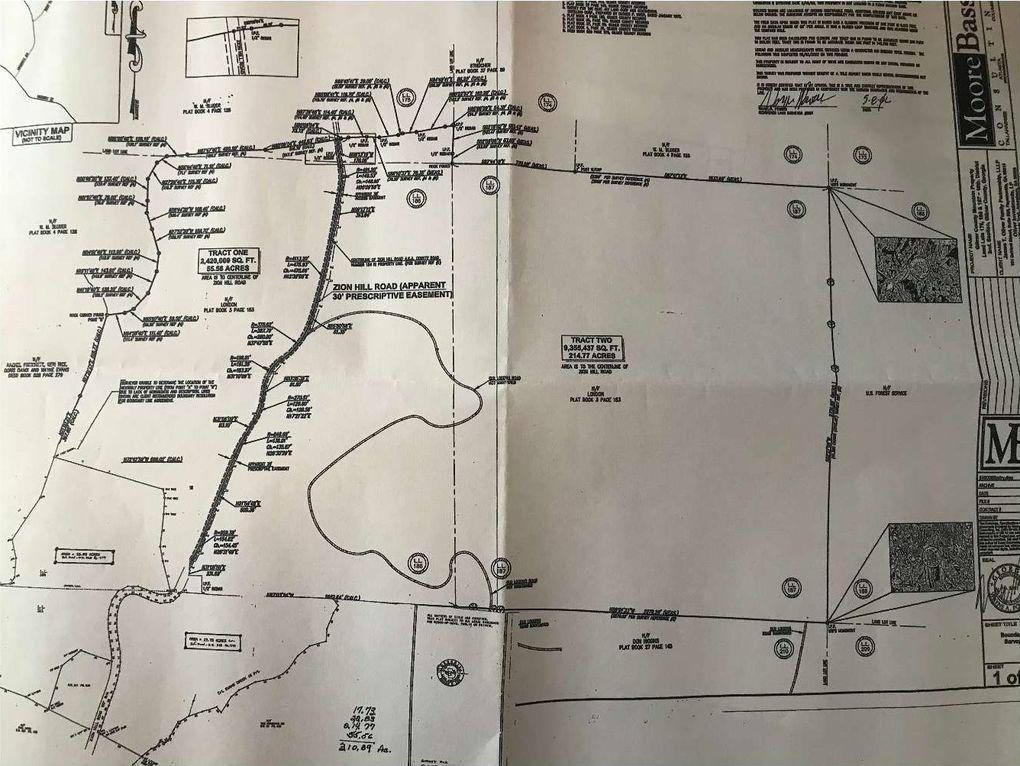 Map Of Georgia Ellijay.Zion Hill Rd Ellijay Ga 30540