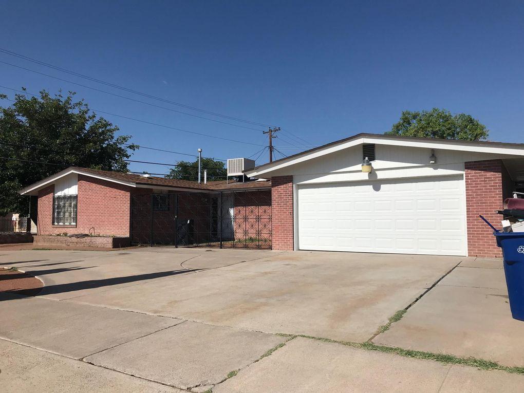 3005 Flax St El Paso, TX 79925