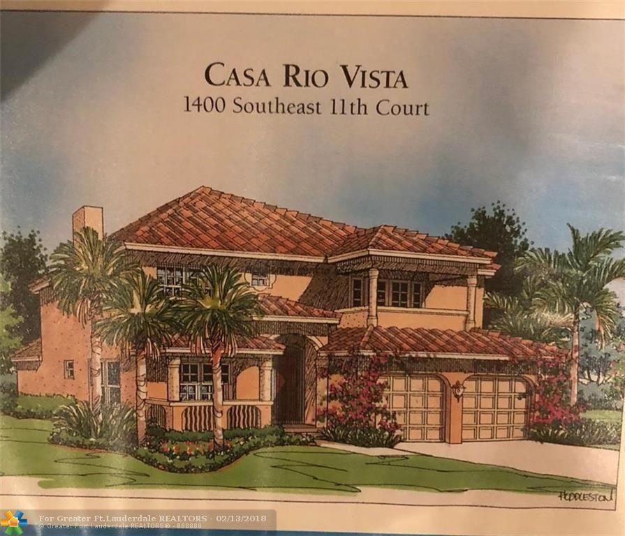 1400 Se 11th Ct, Fort Lauderdale, FL 33316